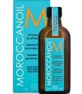 Få lækkert hår med moroccanoil