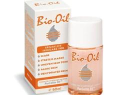 Bio olie - god hjælp til din hud
